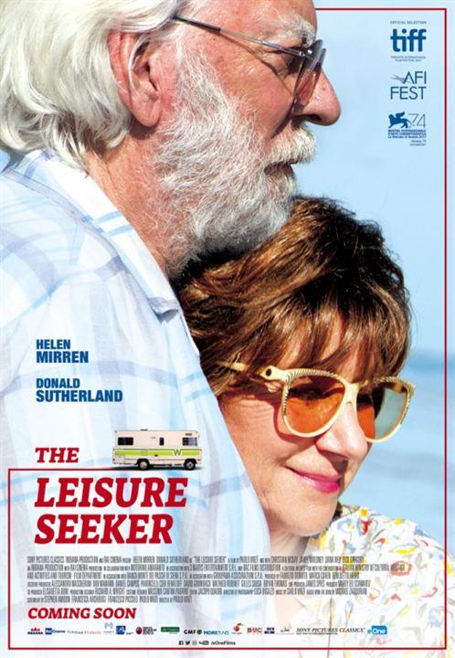 Ella e John : Poster
