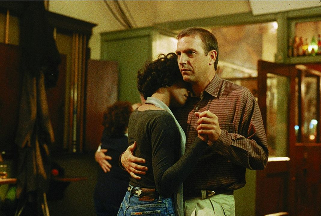 O Guarda-Costas : Foto Kevin Costner, Whitney Houston