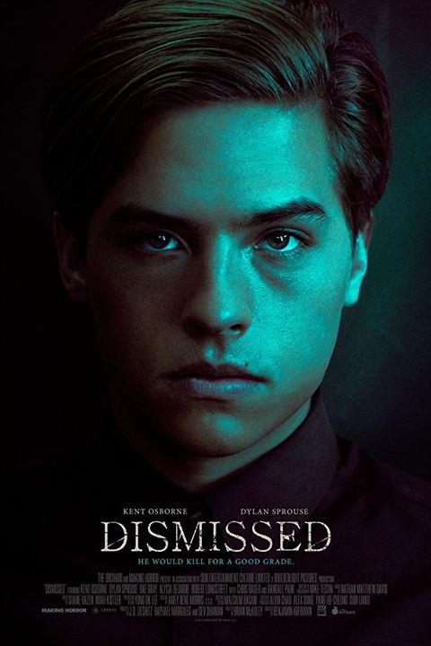 Dismissed : Poster