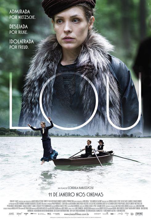 Lou : Poster