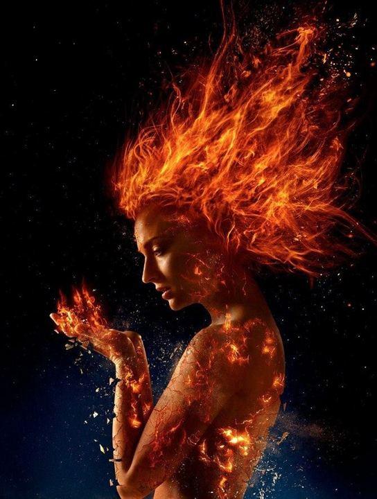 X-Men: Dark Phoenix : Poster