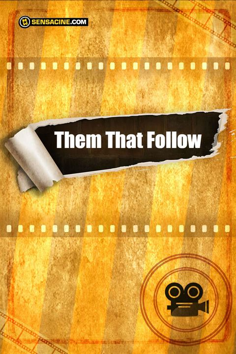 Them That Follow : Poster