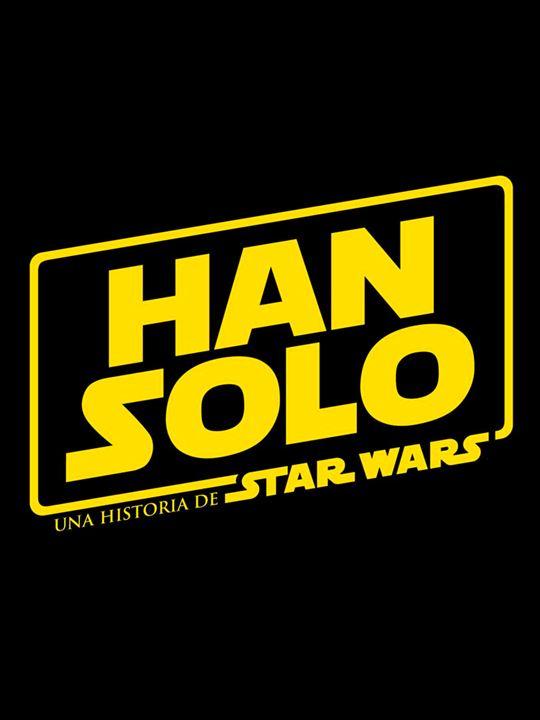 Solo: Uma História Star Wars : Poster