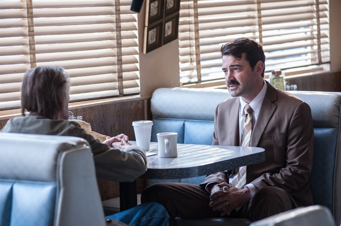 Lucky : Foto Harry Dean Stanton, Ron Livingston