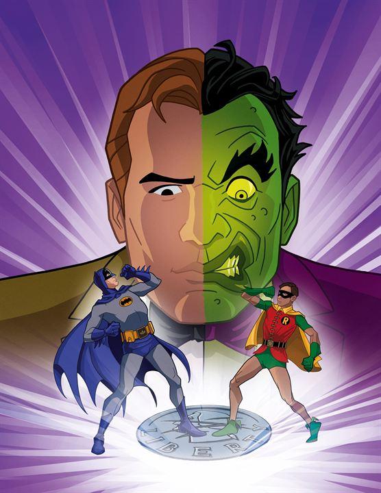 Batman vs. Duas Caras