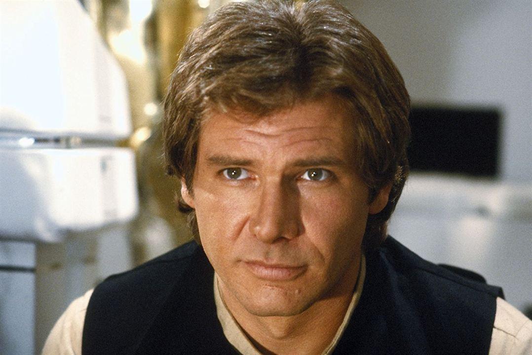 Foto De Harrison Ford O Retorno De Jedi Foto Harrison Ford Adorocinema