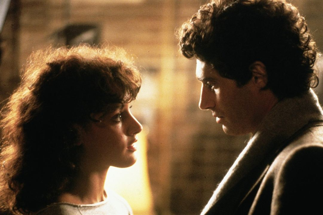 Flashdance : Foto Jennifer Beals, Michael Nouri