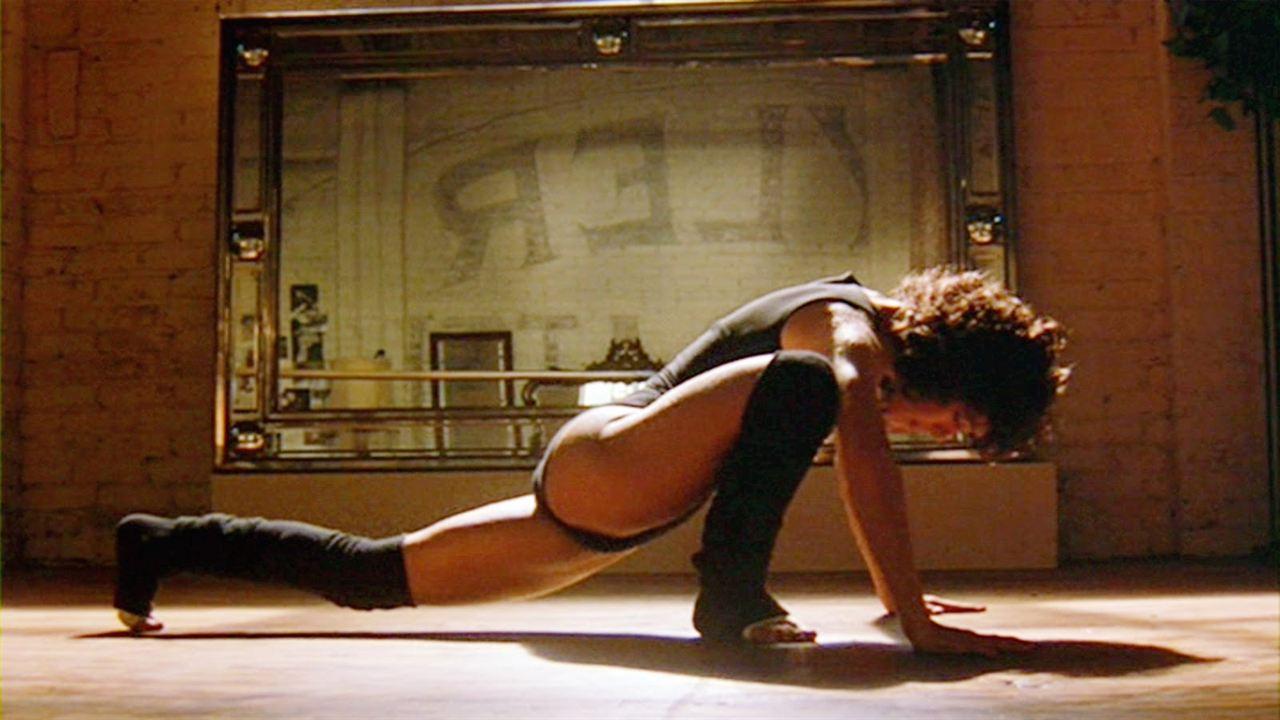 Flashdance : Foto Jennifer Beals