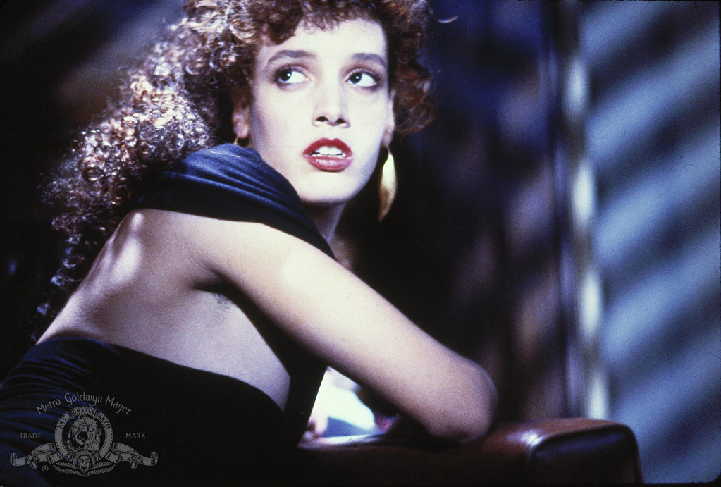 O Beijo do Vampiro : Foto Jennifer Beals