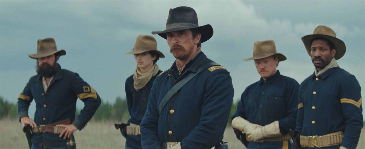 Hostis : Foto Christian Bale