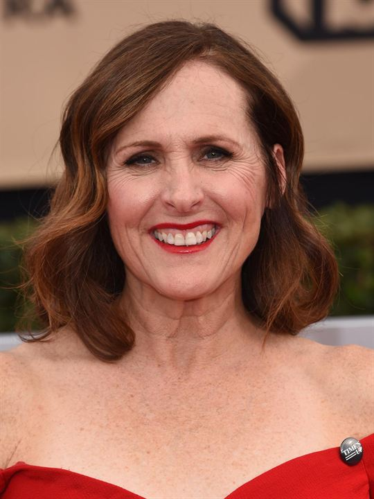 Poster Molly Shannon
