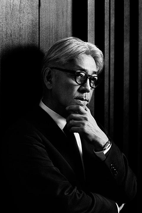 Poster Ryuichi Sakamoto