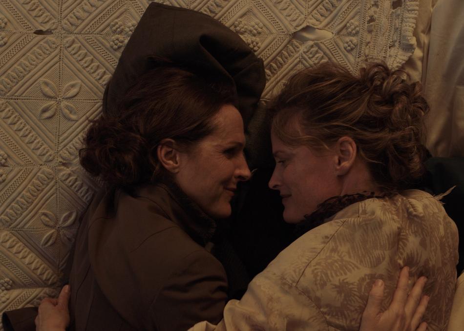 Loucas Noites com Emily : Foto Molly Shannon, Susan Ziegler