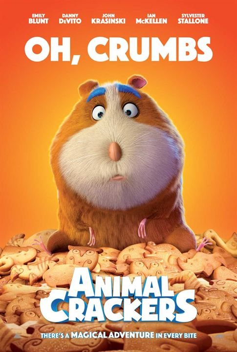 É o Bicho! : Poster