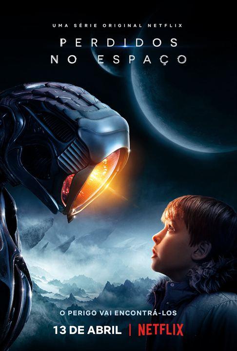 Perdidos no Espaço (2018) : Poster