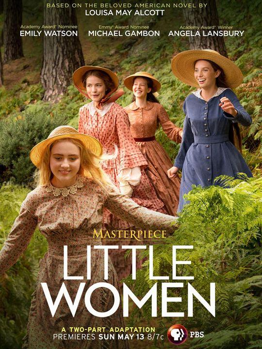 Little Women : Poster