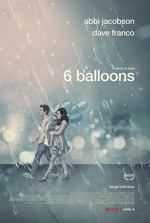 Baixar 6 Balões Dublado Torrent