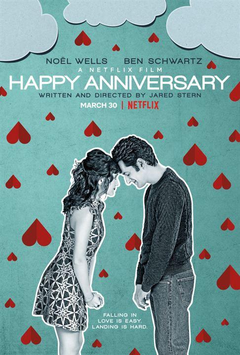 Feliz Aniversário de Casamento : Poster