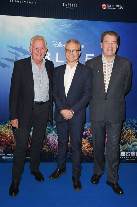 Dolphin Reef : Vignette (magazine) Alastair Fothergill, Keith Scholey