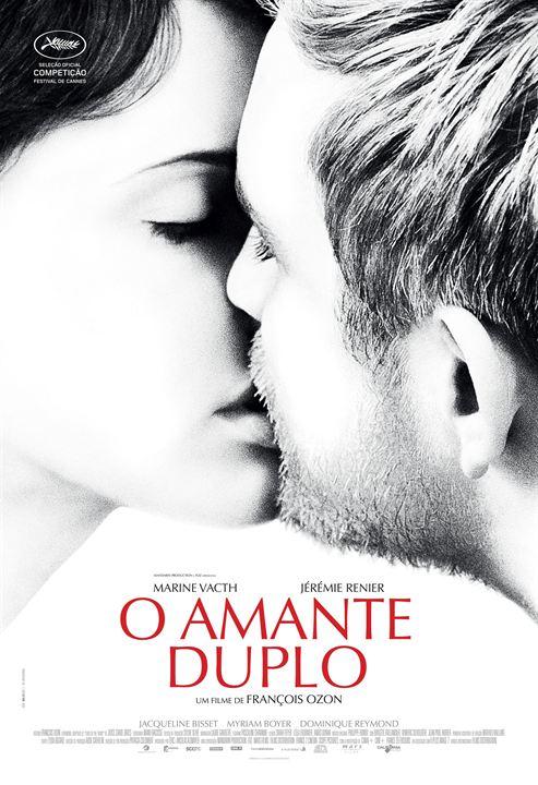 O Amante Duplo : Poster