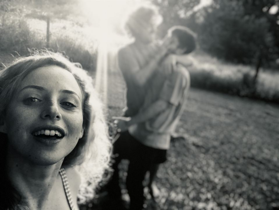 Música para Morrer de Amor : Foto