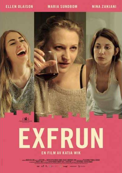 A Ex-mulher : Poster