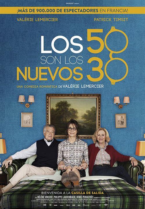 50 São os Novos 30 : Poster