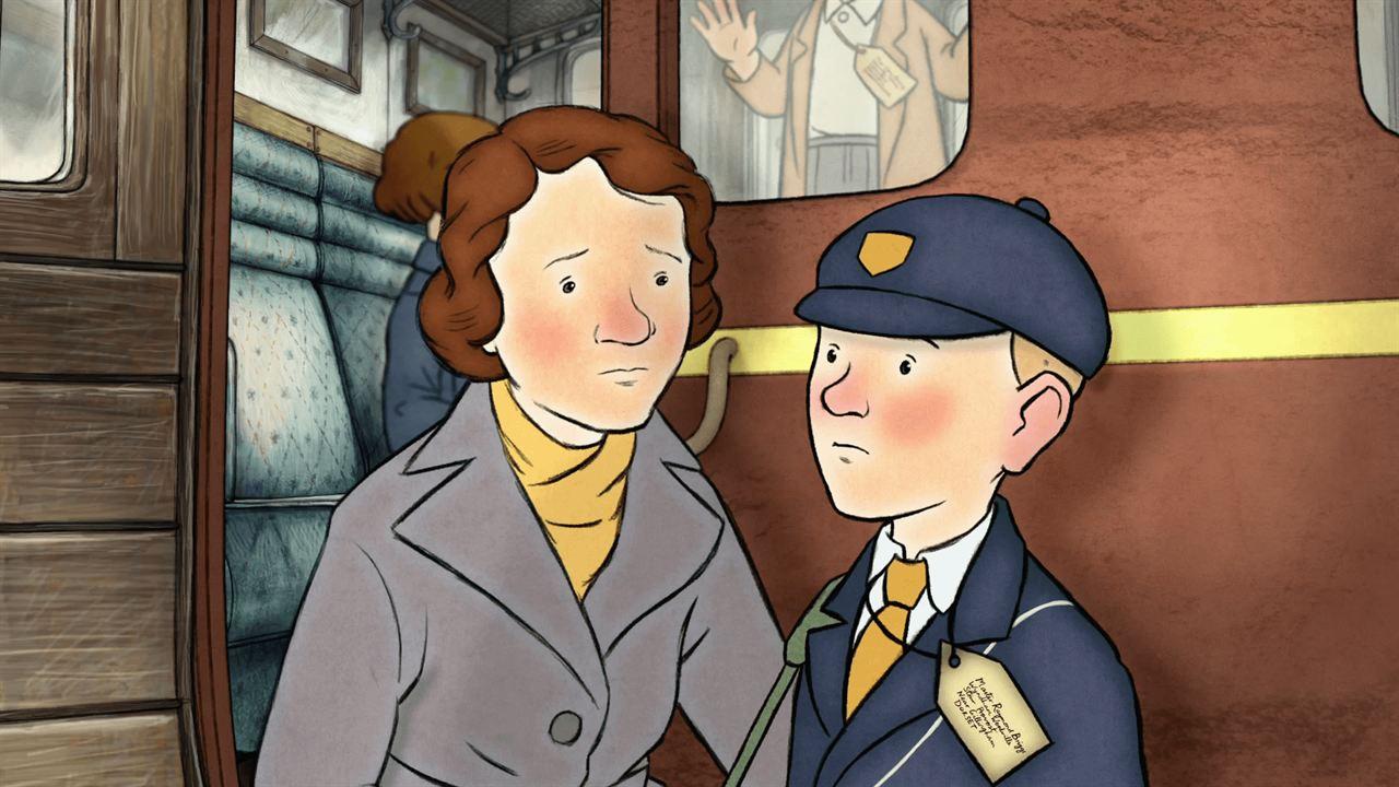 Ethel & Ernest : Foto