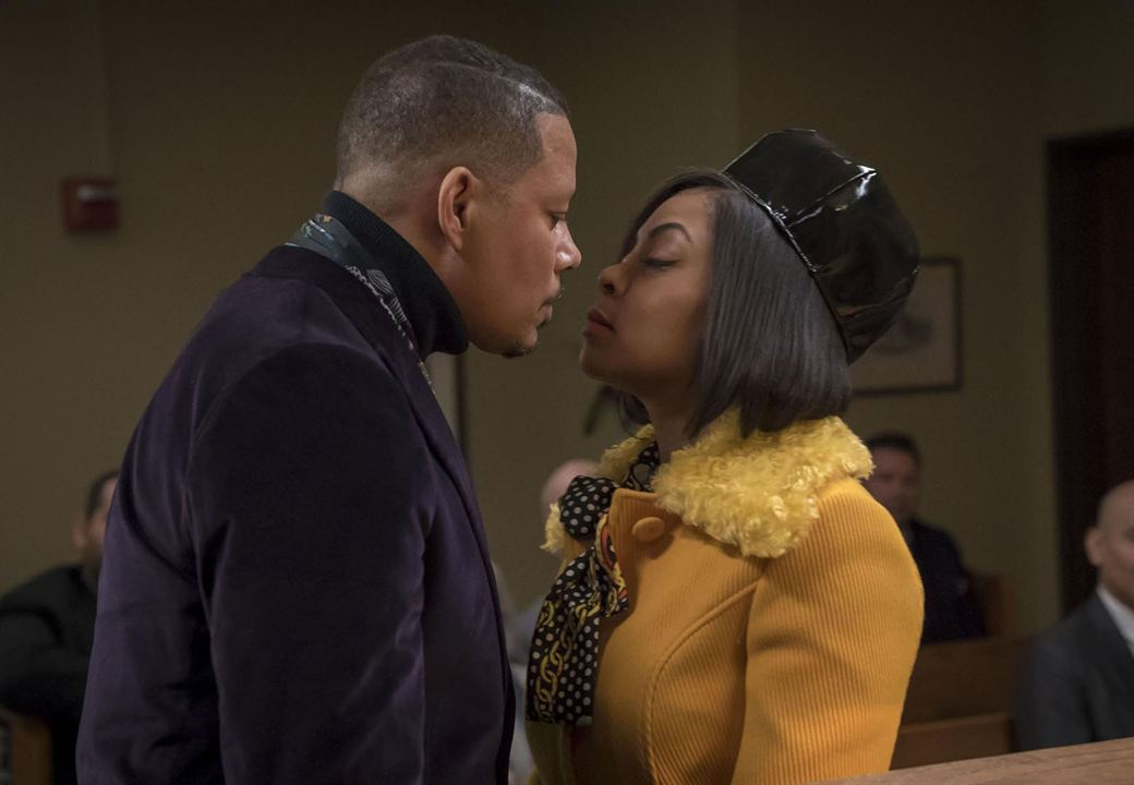 Foto Taraji P. Henson, Terrence Howard