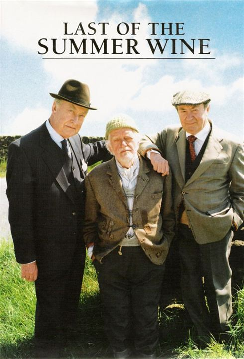 Last of the Summer Wine : Poster