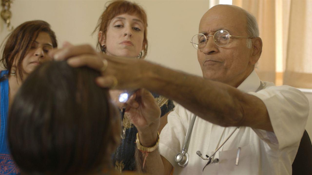 O Médico Indiano : Foto