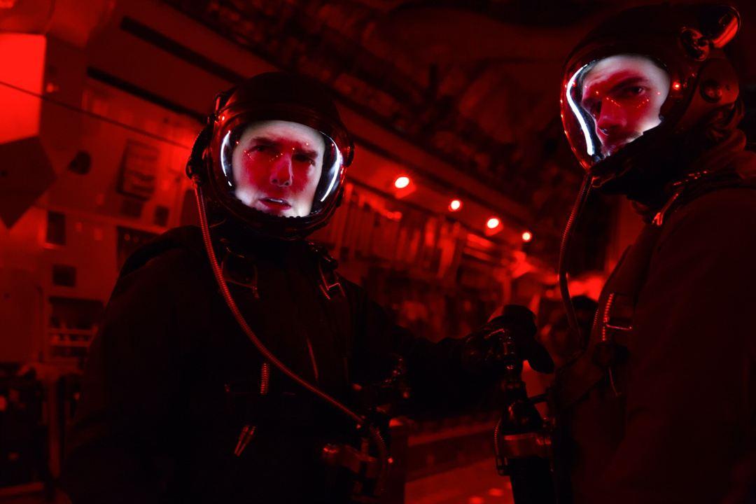 Missão Impossível - Efeito Fallout : Foto Henry Cavill, Tom Cruise