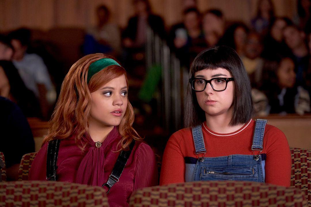 Daphne e Velma : Foto Sarah Gilman, Sarah Jeffery