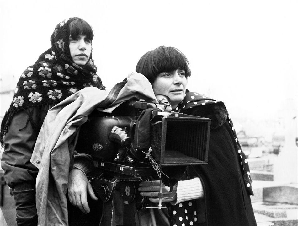 Uma Canta, a Outra Não : Foto Agnès Varda