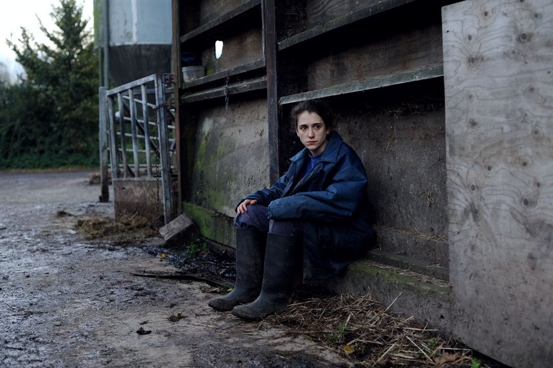 The Levelling : Foto Ellie Kendrick