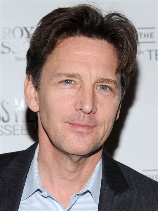 Poster Andrew McCarthy