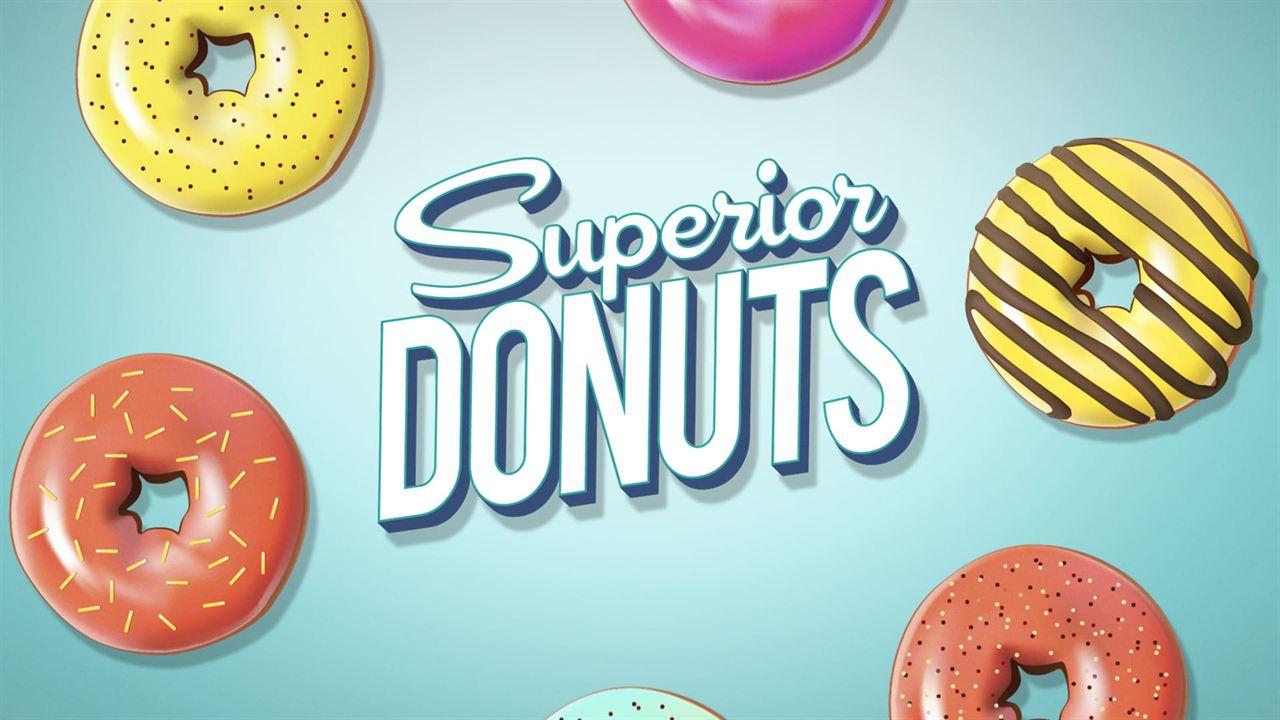Superior Donuts : Foto
