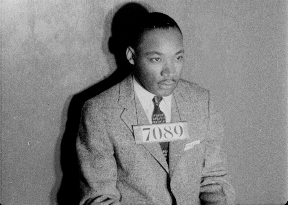King: A Filmed Record... Montgomery to Memphis : Foto Martin Luther King Jr.
