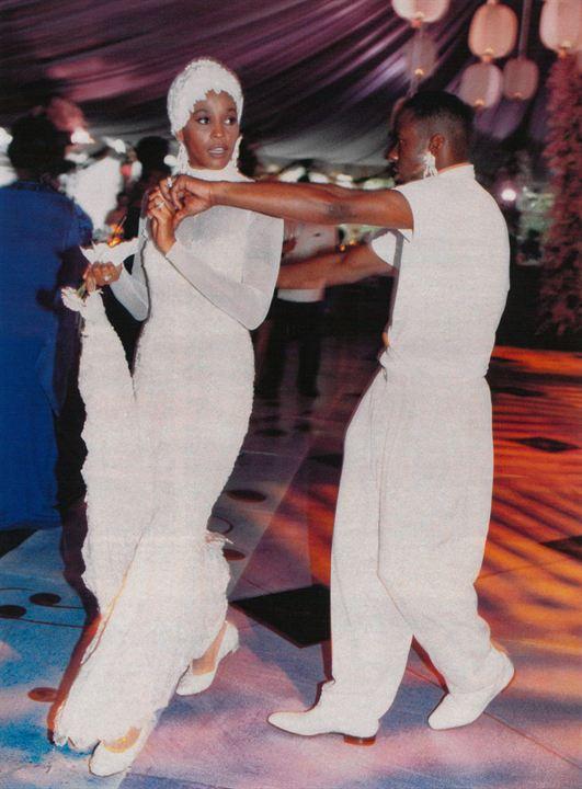 Whitney : Foto Whitney Houston
