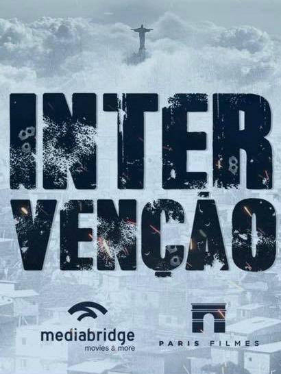 Intervenção : Poster