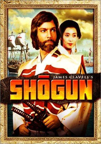 Shogun : Poster