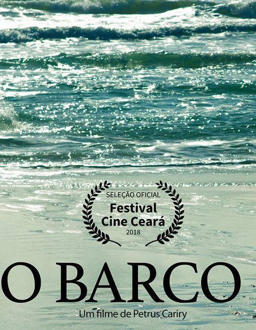 O Barco : Poster