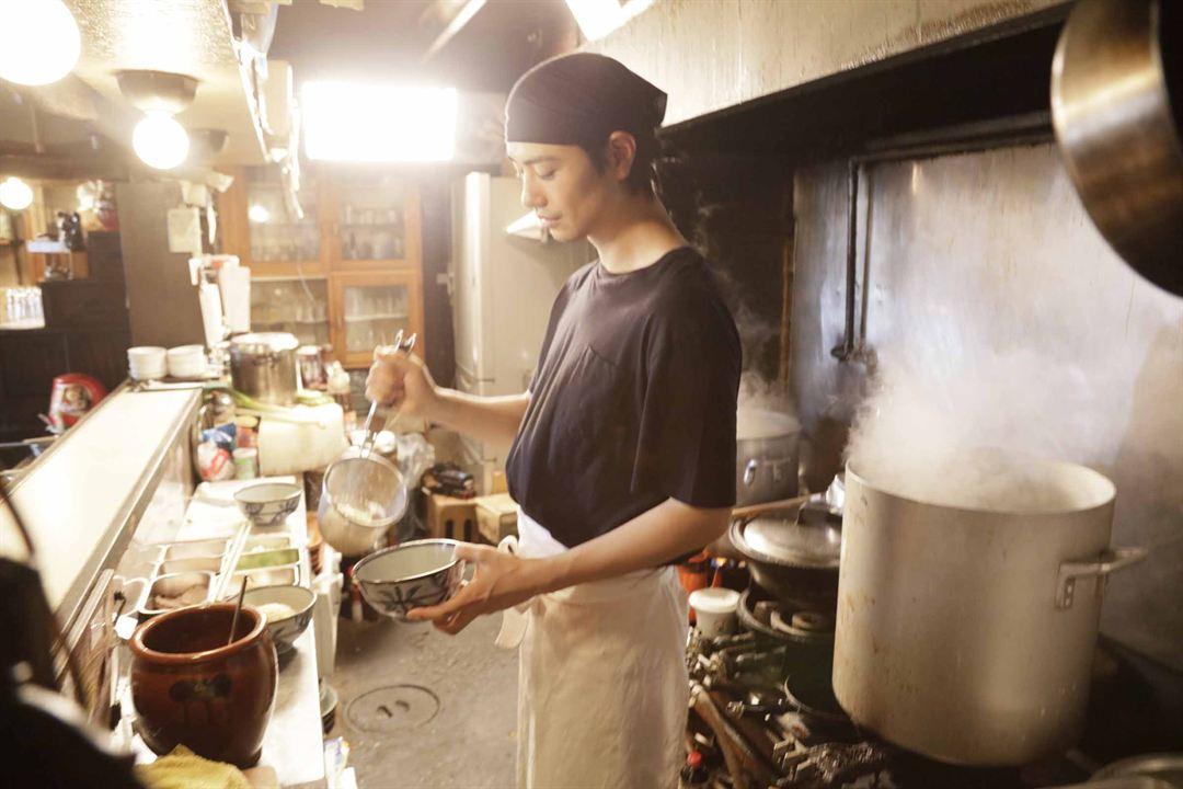 Lámen Shop : Foto Takumi Saitoh