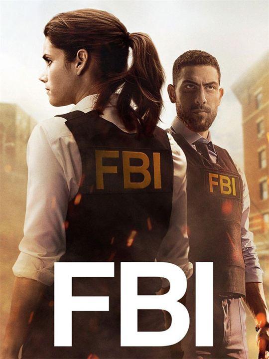 F.B.I. : Poster