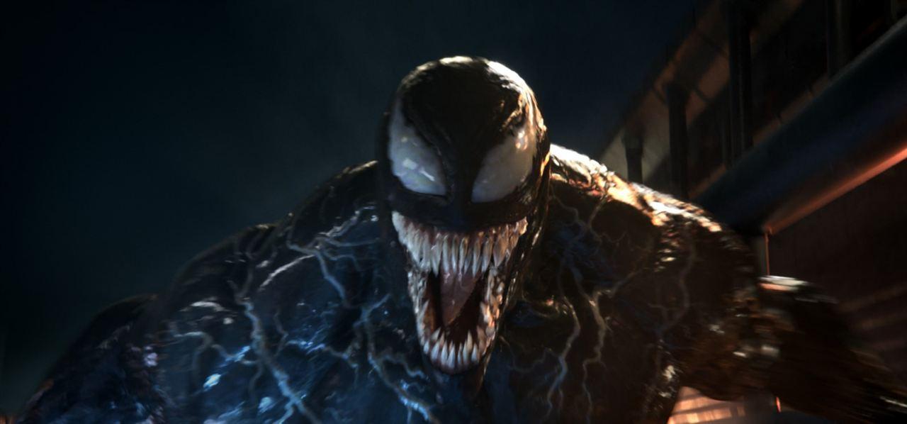 Venom : Foto Tom Hardy
