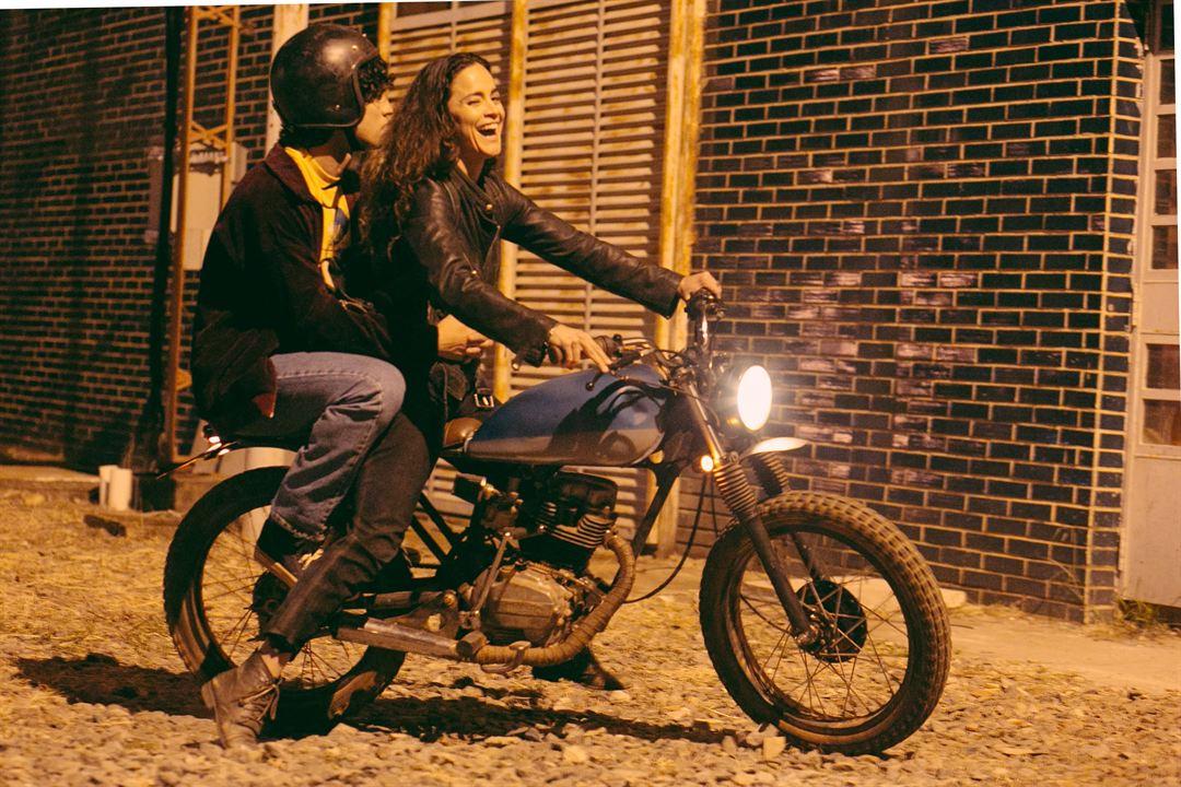 Eduardo e Mônica : Foto