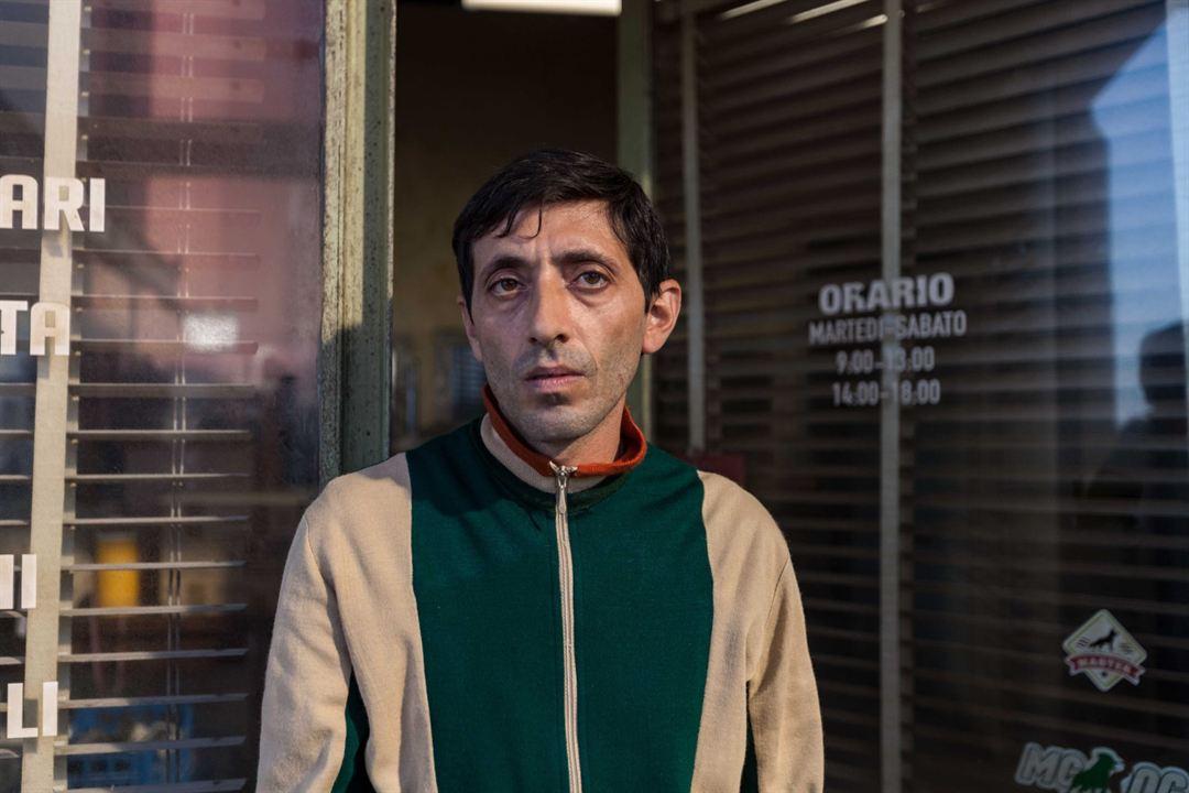 Dogman : Foto Marcello Fonte