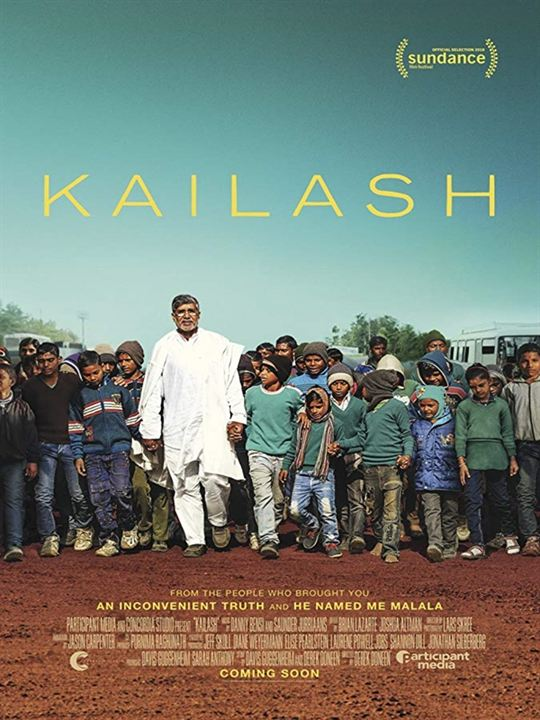 Kailash : Poster