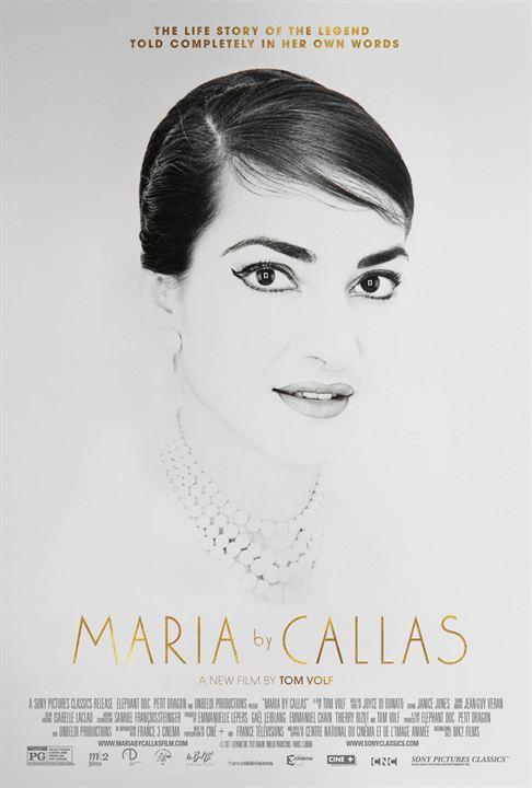 Maria Callas - Em Suas Próprias Palavras