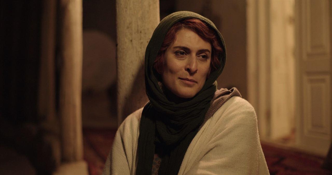 Salma Agha picture